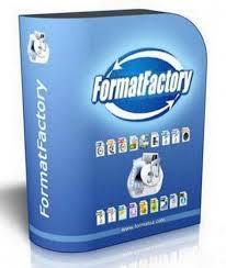Format Factory, Computermastia