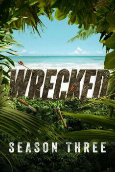 Wrecked 3ª Temporada Torrent – WEB-DL 720p Dual Áudio