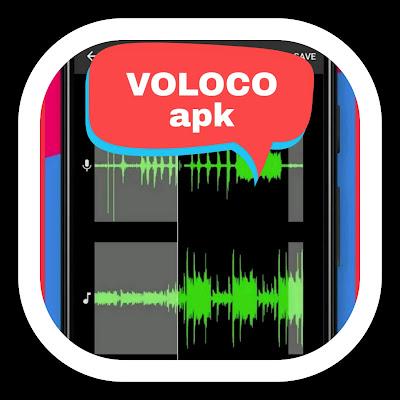 Télécharger la dernière version du programme piraté Voloco pour Android et iPhone