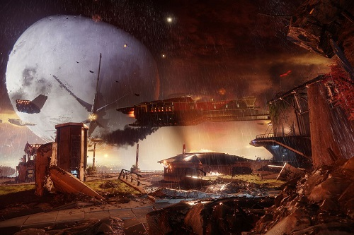 Benefits of Destiny 2