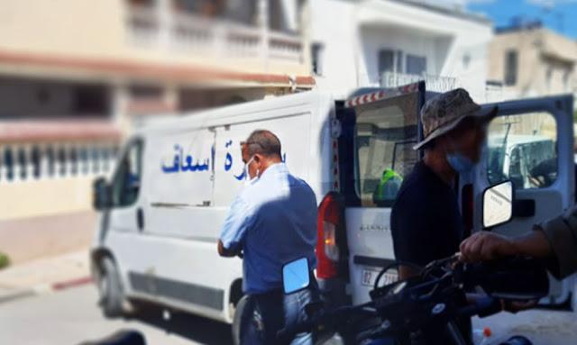 Crime de Cité Attadhamen : Le suspect n'a toujours pas été arrêté