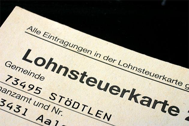 Налоги в германии аренда квартир студии в дубае