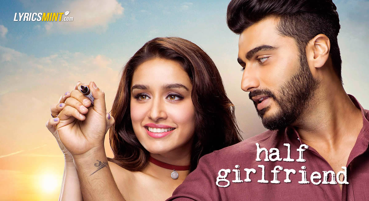 RJpidiYA: Download Now|Half Girlfriend Full HD Bollywood