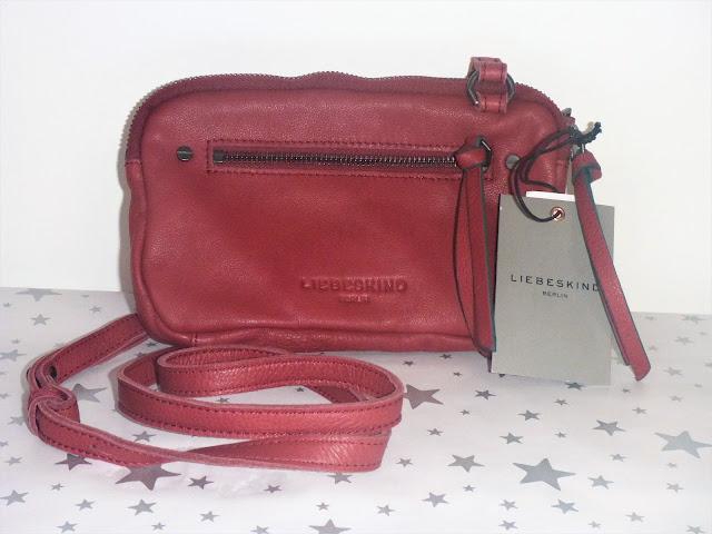 Liebeskind Janina Bag