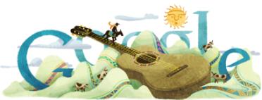 Google アタウアルパ・ユパンキ Atahualpa Yupanqui