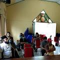 PPS Desa Kahu-Kahu Gelar Sosialisasi Pemuktahiran Data Pemilih Cabup dan Wabup Kep. Selayar