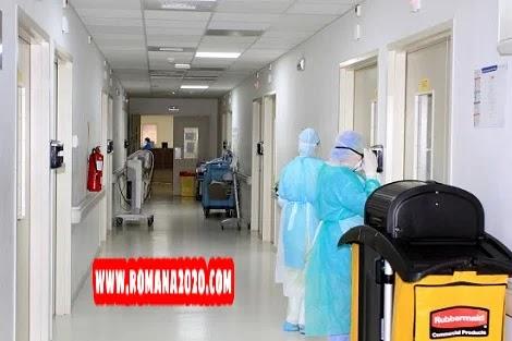 أخبار المغرب: فيروس كورونا بالمغرب covid-19 corona virus كوفيد-19 يدفع الحكومة إلى تعويض الوظيفة بالكونطرا في الصحة