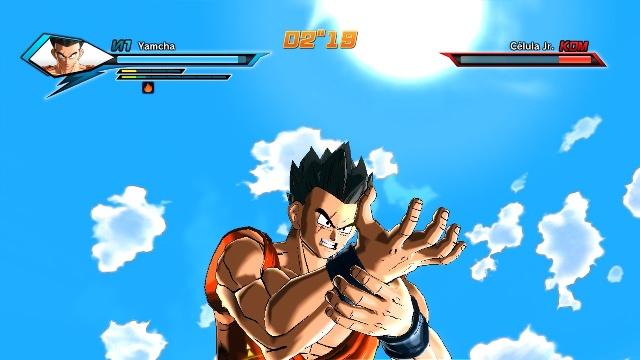 Download Dragon Ball XenoVerse 1 PC Gameplay