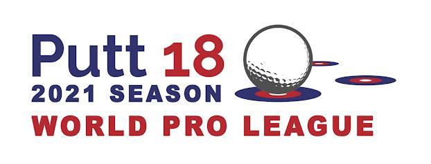 Putt18 2021 World Pro League