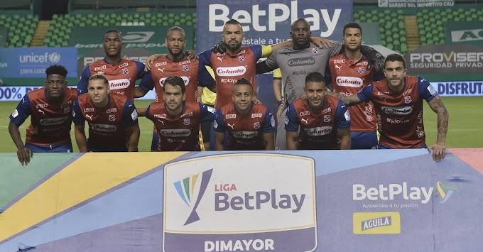 Clásico de 'Rojos' en los Estados Unidos y duelo en el Atanasio: Independiente Medellín prepara amistoso ante América y juego ante Junior