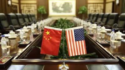 Trade Talk Between USA and China