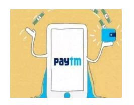 Paytm FIRST Offer