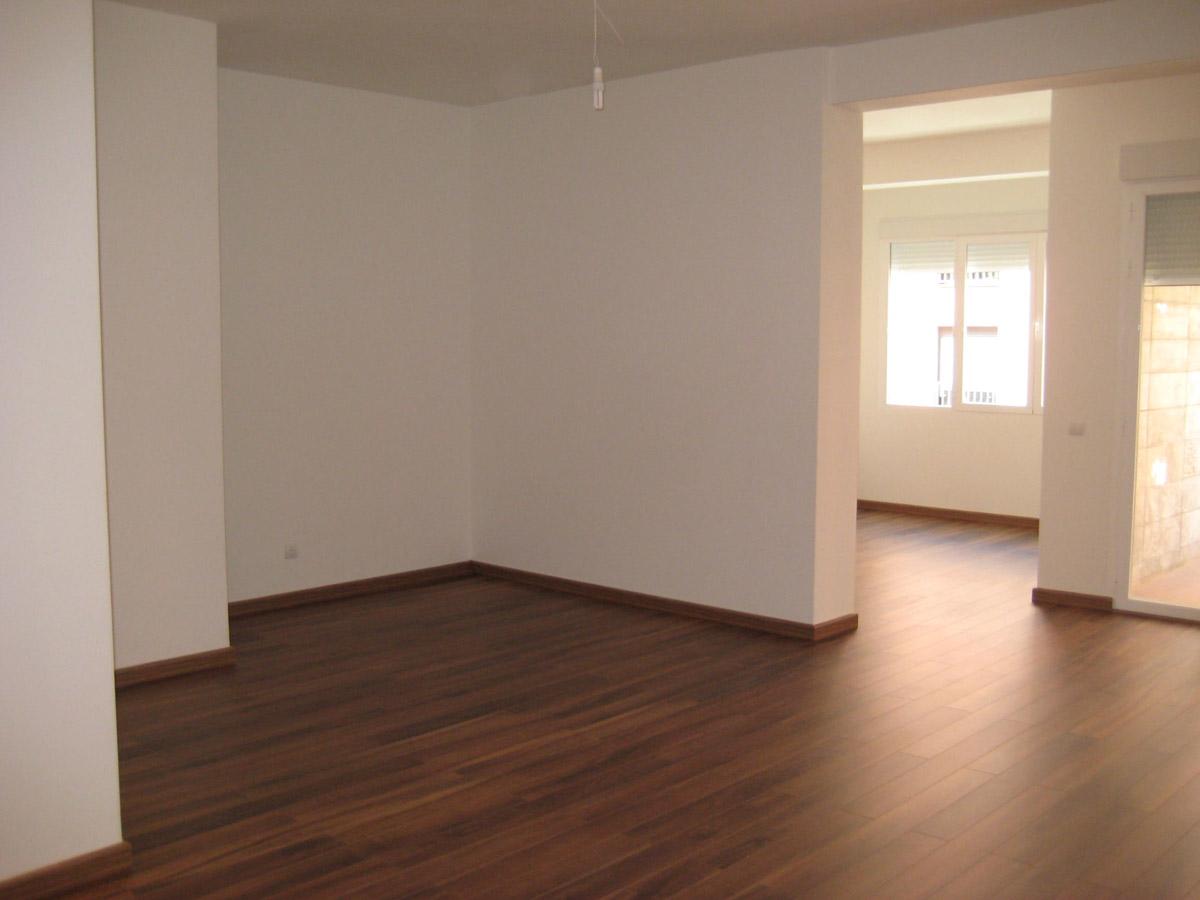 Reformas de pisos reformas integrales en zaragoza for Reformas de pisos antiguos