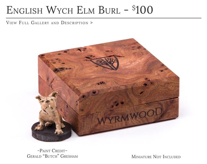 Wyrmwood Gaming Address