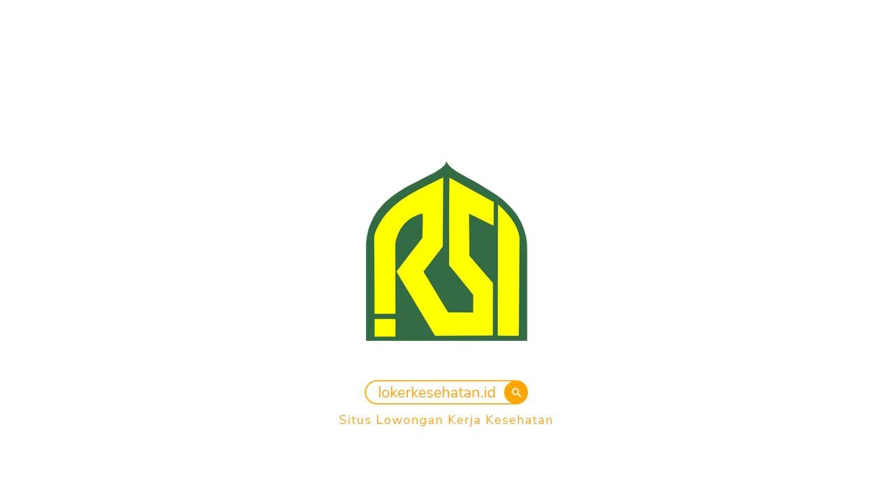 loker RS Islam Pati Desember 2020