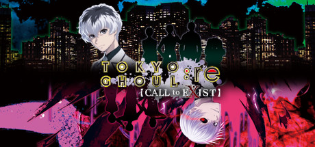 Download Game PC TOKYO GHOUL:re [CALL to EXIST] - DARKSiDERS
