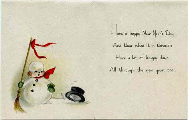 Happy Inspirational New Year Quotes with cute Images