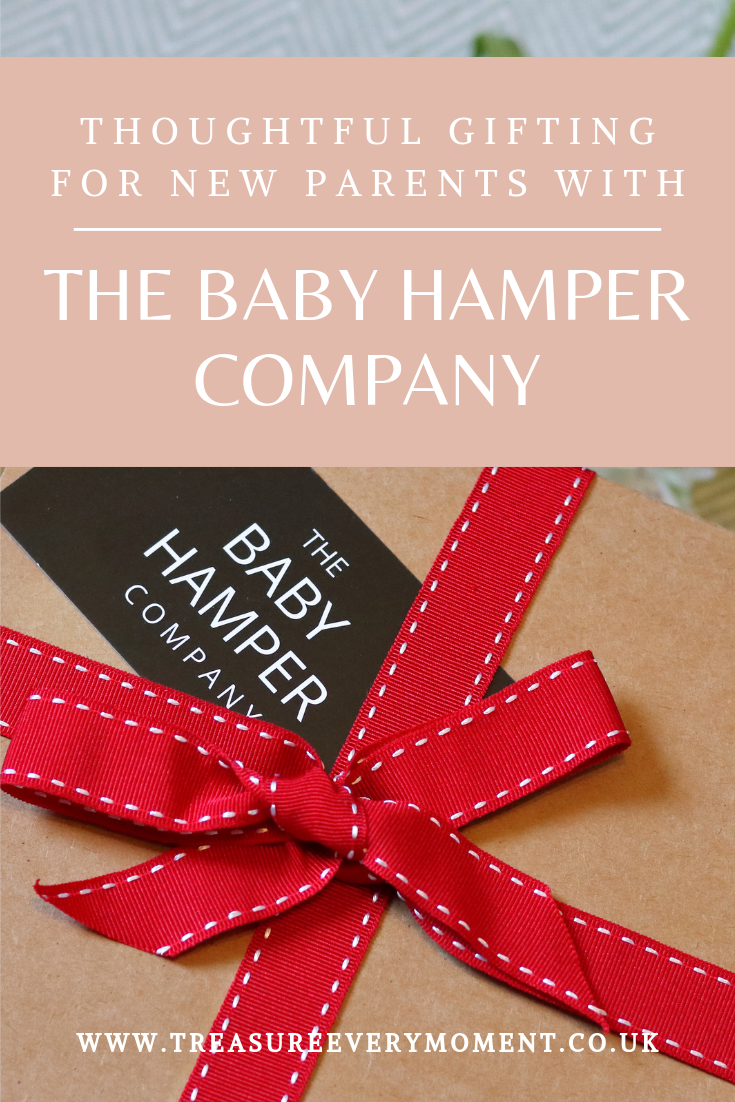 Thoughtful Gifting for New Parents with The Baby Hamper Company