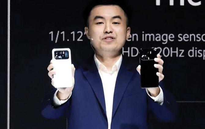Xiaomi Rilis varian terbaru Mi 11 dan juga Mi Smart Band