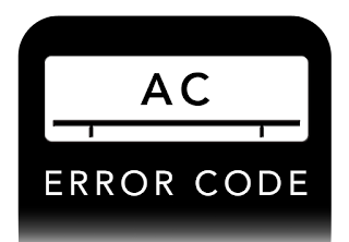kode error E6 ac tcl