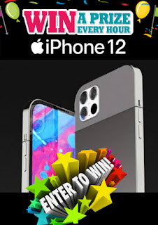 Complete Your Details Chance to win Participate and Win a iPhone12 |