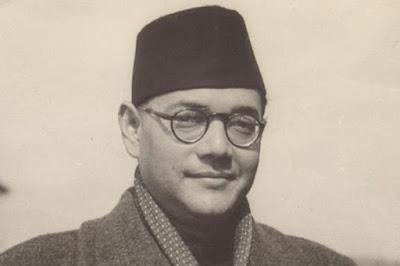 Netaji Subhash Chandra Bose Slogans in English and Hindi