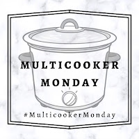 Veggies First Then Dessert: #multicookermonday