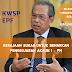 Kerajaan Sukar Untuk Benarkan Pengeluaran Akaun 1 KWSP