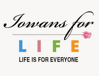 Iowans for Life Annual Fundraising Banquet