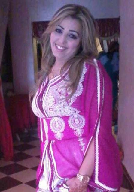 للزواج جزائرية مطلقة مقيمة بجده السعودية