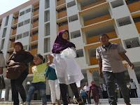 Tiap Tahun Anies-Sandi Janjikan 50.000 Rumah Bagi Warga Jakarta, Tapi...