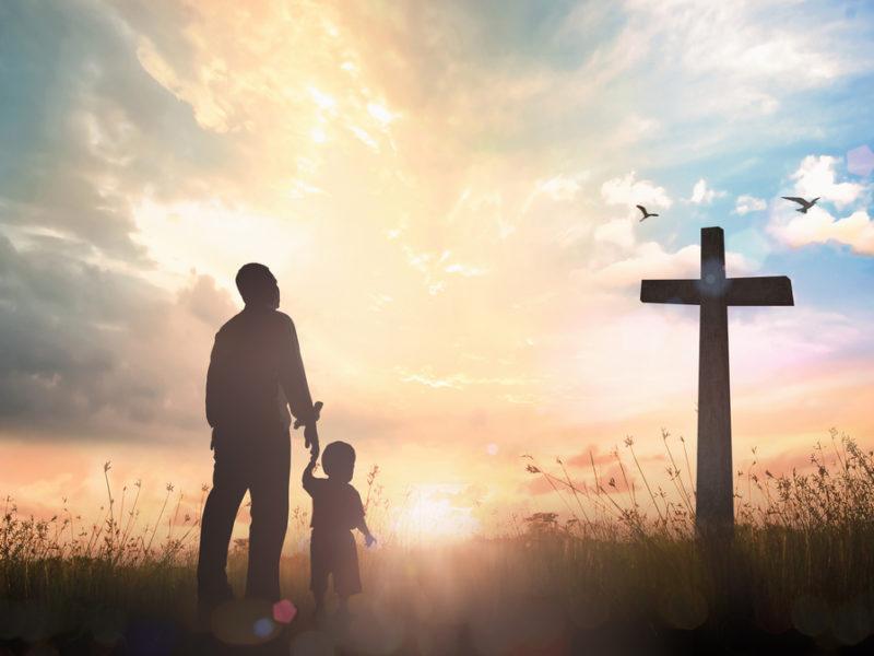 Colocando Sua Esperança em Deus