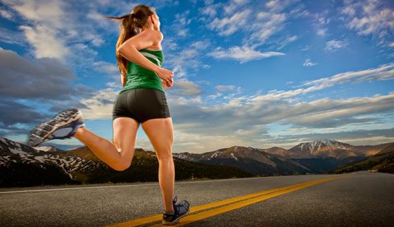 Kenapa Saat Berlari Perut Terasa Sakit?