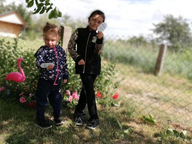 LEMON EXPLORE | Piękne, wygodne ubranka dla aktywnych dzieci