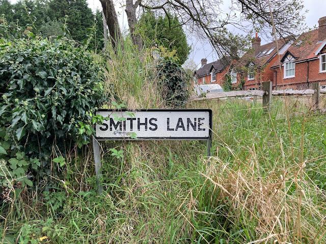 smiths lane