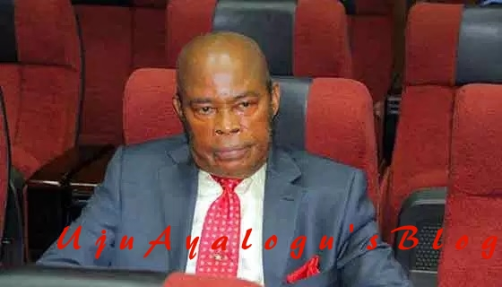 Justice Ngwuta's paid me N313m to build houses for him – Contractor
