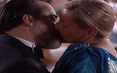 Miguel (Tony Ramos) e Helena (Vera Fischer) ficarão noivos nos últimos capítulos de Laços de Família