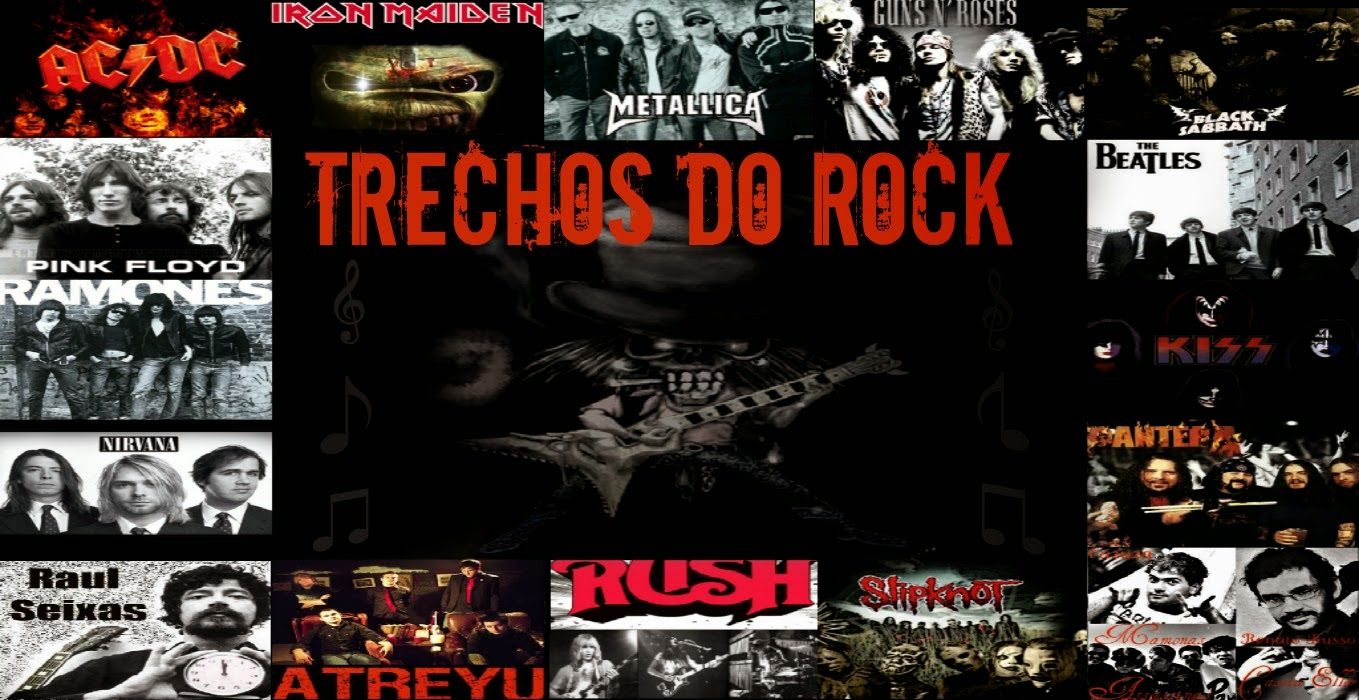 Trechos Do Rock
