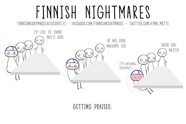 Kuvahaun tulos haulle complimenting a finn