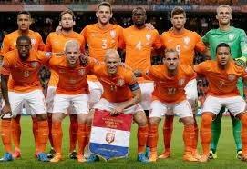موعد مباراة هولندا ولاتفيا من ضمن تصفيات كأس العالم 2022