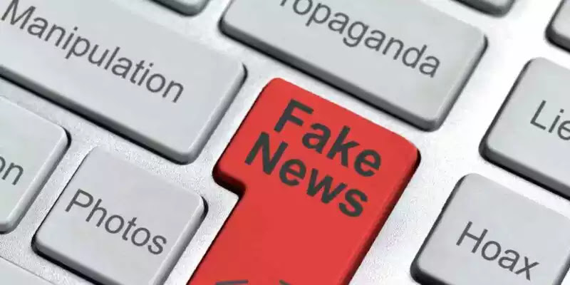 Οι ελληνόφωνοι δίνουν εντολες και τα χρήσιμα  γκοϊμ τις εκτελούν: ΝΔ για την αντιμετώπιση των δήθεν fake news