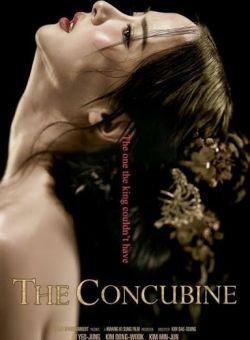 Tình Ái Vương Phi - The Concubine (2012)