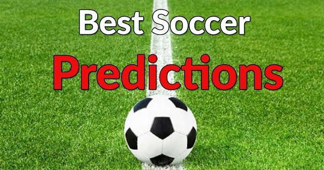 Soccer Prediction: 25 August 2021