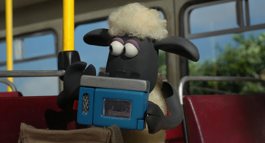 Shaun the Sheep Movie (2015) United Kingdom StudioCanal
