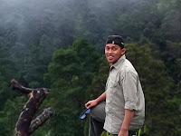 Sensasi Solo-Riding  Melintasi Sepertiga Jawa Tengah - Part 3