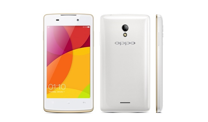 Cara Flashing OPPO Joy Plus 100% Sukses Mati total / Bootloop
