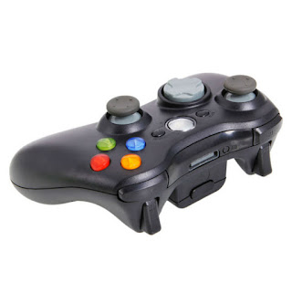 joystick joypad xbox 360 wireless