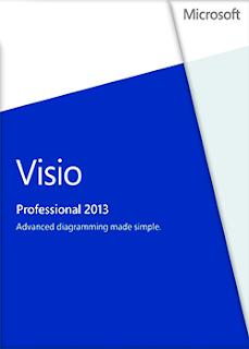 BAIXAR MICROSOFT VISIO PROFESSIONAL 2013 32/64-BIT