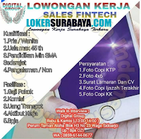 Walk In Interview at Digital Group Sidoarjo September 2020