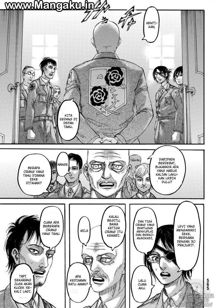 Shingeki No Kyojin: Chapter 111 - Page 6